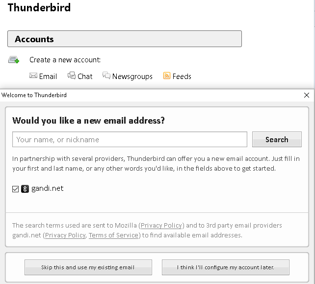 Thunderbird auto-config – Nikola Broadband